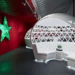 Conoce el Pop-Up City Lounge by Heineken®
