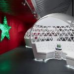 Conoce el Pop-Up City Lounge by Heineken®
