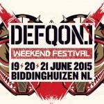 Defqon. 1 Livestream