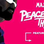 Major Lazer- Peace Is The Mission