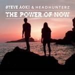 Steve Aoki y Headhunterz el poder del ahora