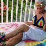 La abuelita más cool del mundo