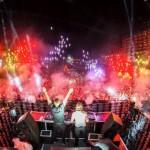 Axwell /  Ingrosso lanzan indirecta a los DJ's #1
