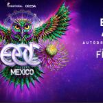 Electric Daisy Carnival México revela primera fase del Line Up