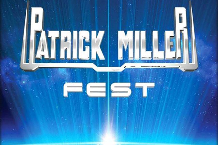 patrick miller fest