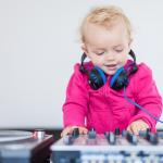 Conozcamos al DJ más joven del mundo
