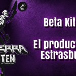 """Beta Kitten, el productor francés de """"Bachstep"""""""