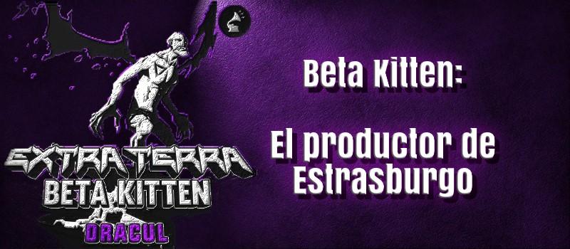 Betta Kitten
