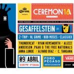 CEREMONIA 2016