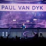 Paul Van Dyk no estará en Miami Music Week