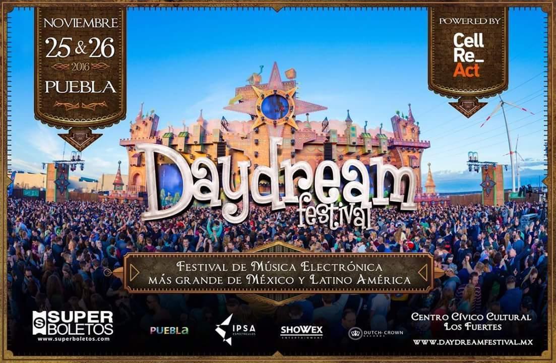 Daydream México