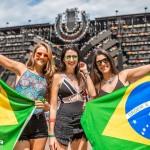 Prepárate para la primera edición de ULTRA Brasil