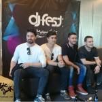 DJ Fest y el talento nacional