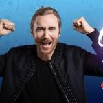 David Guetta colabora con un millón de seguidores para el tema de la EURO 2016