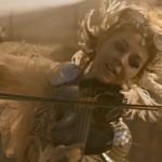 Lindsey Stirling está por lanzar su tercer álbum de estudio