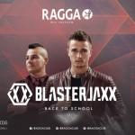 Blasterjaxx en Ragga