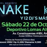 Electric Planet llega a la CDMX