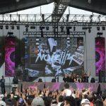 Electronic Dammove Fest debuta exitosamente en la Ciudad de México
