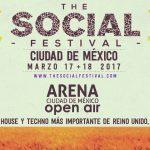 The Social Festival México