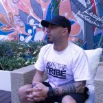 Entrevista con Saeed Younan