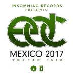 Insomniac Records lanza compilación de EDC México