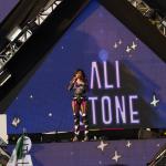 Conoce a Ali Stone