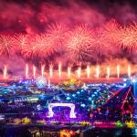 EDC Las Vegas está listo para su edición #21