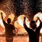 Axwell /\ Ingrosso se presentarán en la final de la UEFA Europa League
