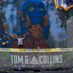 Tom & Collins nos llevan de vuelta a sus raíces