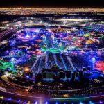¡Disfruta de EDC Las Vegas 2017!