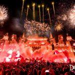 Daydream anuncia su regreso a Puebla