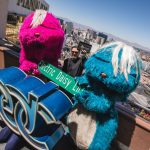 EDC toma la avenida principal de Las Vegas