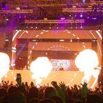 The Social Festival México reunió a 40,000 amantes del techno