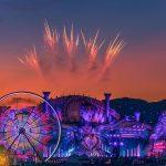 Se anuncian nuevas fechas para EDC Las Vegas 2018