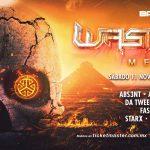 Basscon presenta: Wasteland en México