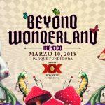 Se anuncia nueva fecha para Beyond Wonderland México