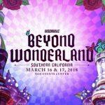 Beyond Wonderland SoCal celebrará su 8va. edición