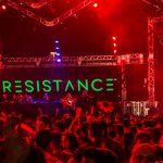 Resistance hará su debut en la CDMX