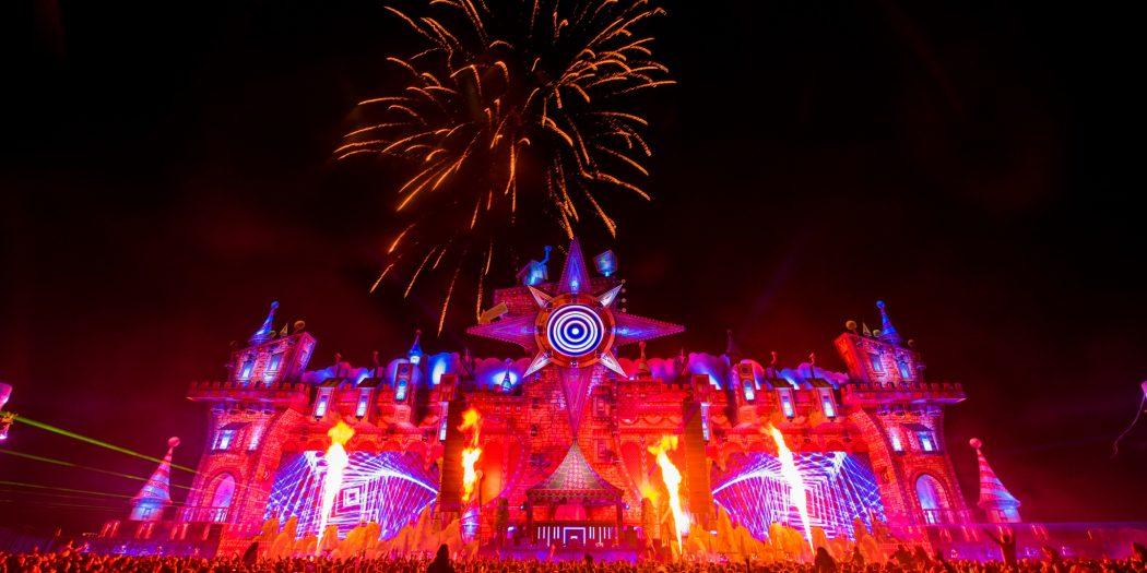 Daydream Festival España