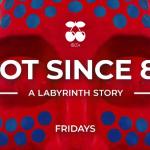 Hot Since 82 vuelve a Pacha Ibiza con un nuevo Labyrinth