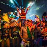EL 5to. año de EDC en México
