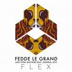Fedde Le Grand libera su cuarto lanzamiento del año