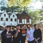 SLANDER & WAVEDASH lanzan sencillo a través de Insomniac Records