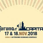 El Corona Capital anuncia cartel para el 2018