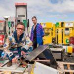 GusGus lanza primer sencillo de su cuarto álbum como un EP compuesto por cuatro pistas