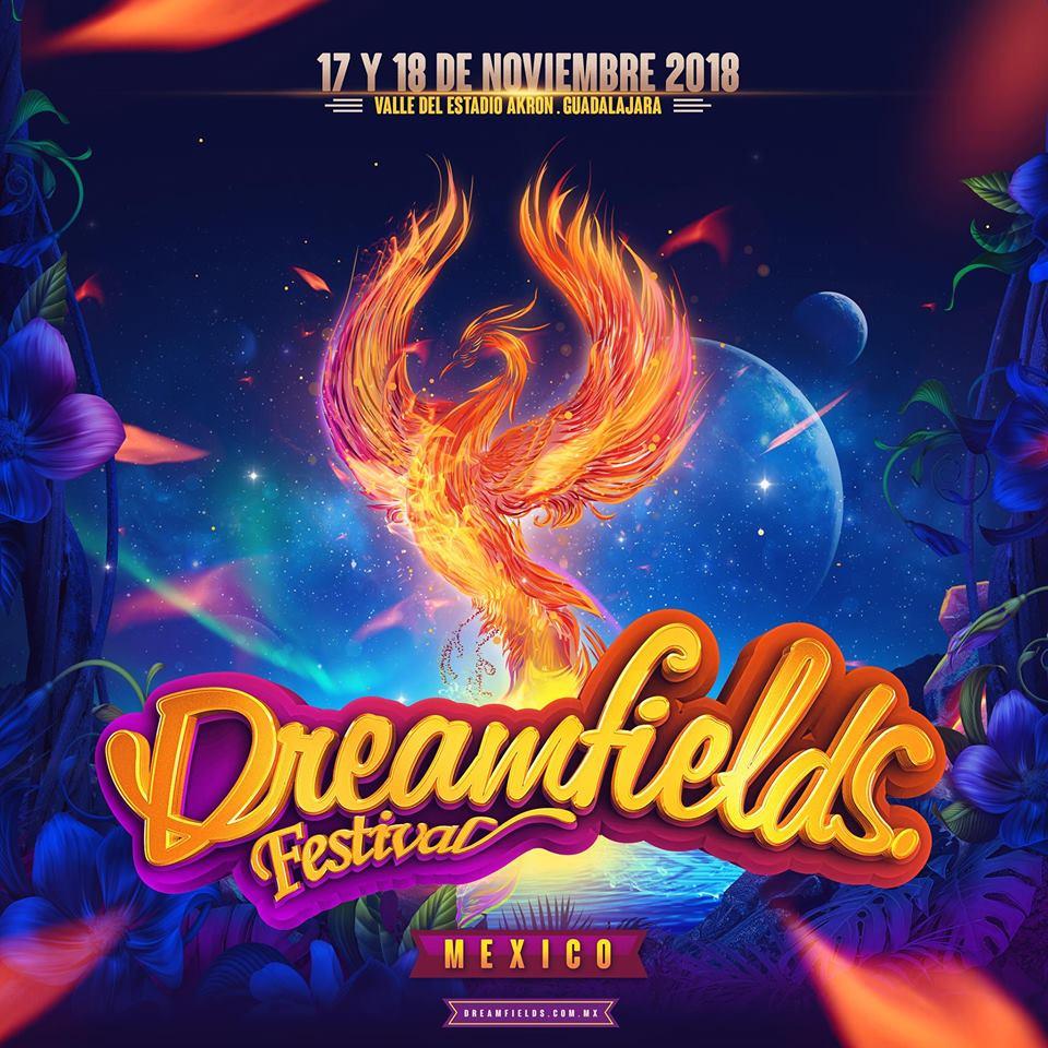 Dreamfields México=
