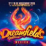 ¡Dreamfields Festival llega a México!