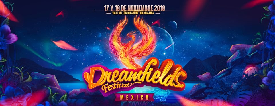 Dreamfields llega a México