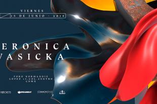 Veronica Vasicika