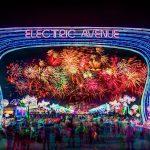 Revive los sets de EDC Las Vegas 2018